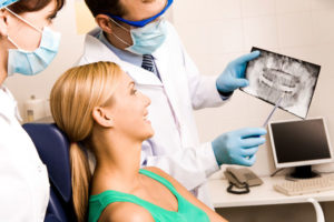 United Dental Group Parramatta Dentist Root Canal Treatment Service